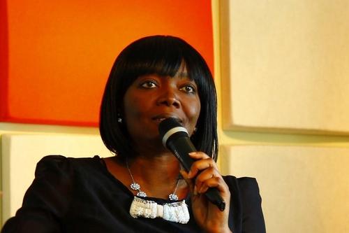 """Awaken to the Fullness of His Glory"" – Ella Onakoya"
